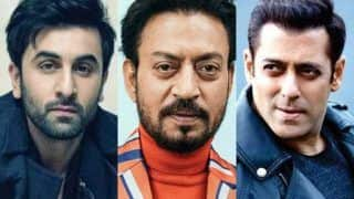 Irrfan Khan, Salman Khan, Ranbir Kapoor - 5 Celebrities Who Redefined Style On Chat Shows - See Pics