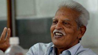 Bhima Koregaon Violence: Activist Varavara Rao Arrested by Pune Police