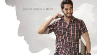 महेश बाबू ने अपने बर्थडे पर रिलीज किया 'महर्षि' का टीजर, फैन्स हुए क्रेजी