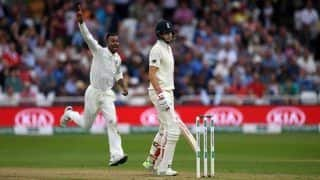 India vs England: England's Batting Weak And Vulnerable, Playing as if They Are Touring India, Says Harbhajan Singh