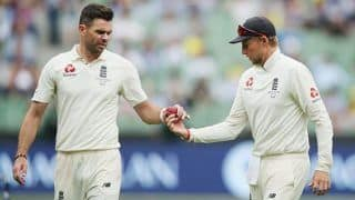 India vs England: Joe Root Heaps Praise on James Anderson, Says He Is A Special Commodity