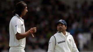 India vs England 1st Test: Sachin Tendulkar Praises Ishant Sharma After His Fifer At Edgbaston, Says It Brought Back Memories From 2014 Lord's Game