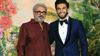 संजय लीला भंसाली की अगली फिल्म में नहीं होंगे 'रणवीर सिंह', इस स्टार को मिला रोल