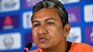 India vs England 1st Test: We Should Have Capitalised on Good Start, Says India Batting Coach Sanjay Bangar