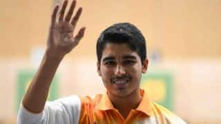 Shooting World Cup: Saurabh Chaudhary Bags First Senior Gold With World Record, Books 2020 Tokyo Olympics Berth
