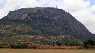 Here's How You Can Reach Savandurga Hill From Bengaluru by Road