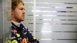 Sebastian Vettel Shrugs Off Mind Games in Lewis Hamilton Title Pursuit