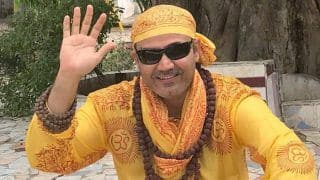 International Yoga Day 2020: Virender Sehwag Gets Hilariously Roasted For His Act | SEE POSTS