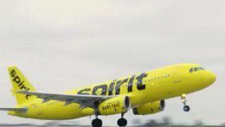 उड़ान के दौरान सो रही 22 साल की महिला से छेडछाड़ करने के मामले में भारतीय IT मैनेजर दोषी