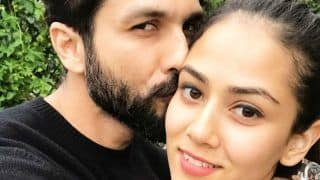 Shahid Kapoor Speaks On Having A Second Baby With Mira Rajput, His Lavish New Home, And More
