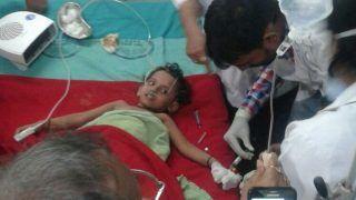 110 फीट बोरवेल में गिरी 3 साल की बच्ची 30 घंटे बाद निकाल ली गई, देखें वीडियो
