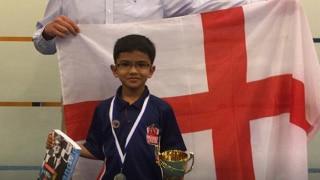 असाधारण प्रतिभा के आगे झुका ब्रिटेन, नौ साल के भारतीय शतरंज खिलाड़ी ने जीती वीजा की लड़ाई