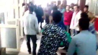 Four Policemen Killed by Militants in J&K's Shopian; Jaish, Hizbul Claim Responsibility