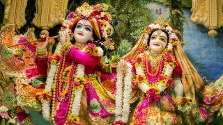 Krishna Janmashtami 2017 Celebration In Gujarat: Here's How Dwarka Celebrates Gokulashtami