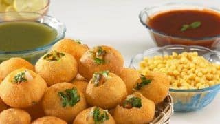 Pani Puri Lovers, Here Are 10 Places in Mumbai You Should Definitely Visit
