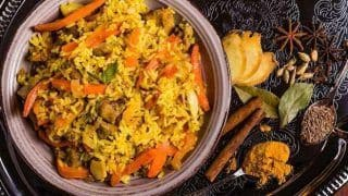 Biryani Lovers, Here Are 4 Places in Hyderabad You Definitely Must Visit