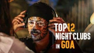 Top 12 Nightclubs of Goa to Party at! Have You Been to Them All?