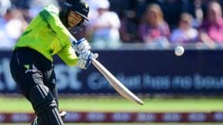 India's Smriti Mandhana Continues Rich Vein Of Form in England's Super League