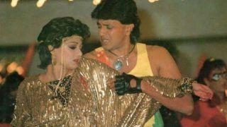 Birthday: मिथुन चक्रवर्ती से बेइंतहा प्यार करती थीं श्रीदेवी, इस एक शर्त से टूटी ये प्रेम कहानी