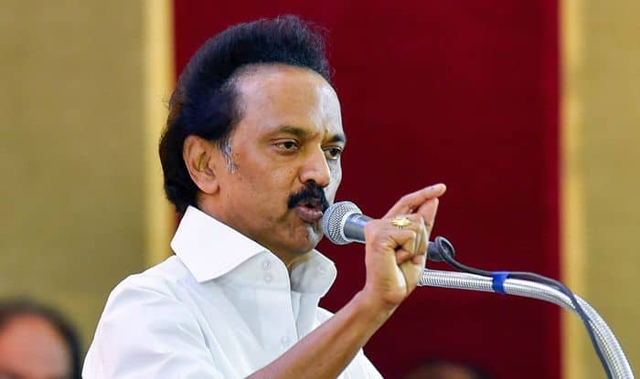 Pollachi Sexual Assault Case: DMK Chief MK Stalin's Son-in-law Booked For 'Spreading Rumours'