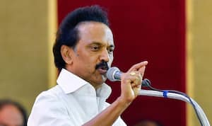 MK Stalin to Take Oath as Tamil Nadu CM Today: Check Full List of 34 New Cabinet Ministers