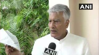 BJP Trying to Distract People From Rafale Deal Issue, Says Cong MP Sunil Jakhar