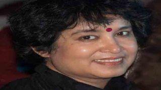 NCR विवाद पर लेखिका तसलीमा नसरीन का बयान, 'अवैध' नहीं हैं बांग्लादेश से भारत आए लोग