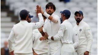साउथम्पटन टेस्ट- भारतीय गेंदबाज चमके, कुरेन, मोईन ने इंग्लैंड को संभाला