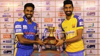 Tamil Nadu Premier League (TNPL) Final BetweenMadurai Panthers andDindigul Dragons Live Streaming: When and Where to Watch on TV and Online