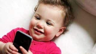 Can Technology Hamper Kids' Early Communication Skills?