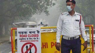 Delhi Traffic Advisory: आज भी बंद रहेगी येअहम सड़क, नोएडा से दिल्ली आने के लिए अपनाएं ये रूट