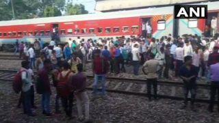 18 साल की लड़की की ट्रेन में दम घुटने पर मौत, जनरल कोच में भीड़ अधिक होने से नहीं ले सकी सांस