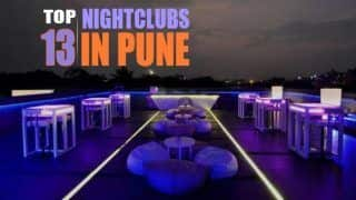 Pune's Nightlife Just Got More Fun With These 13 Pubs And Nightclubs!