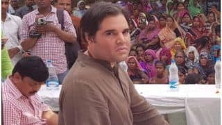 वरुण गांधी का योगी सरकार पर निशाना, कहा- जब लोगों को ही सब करना है तो सरकार की क्या ज़रूरत है?
