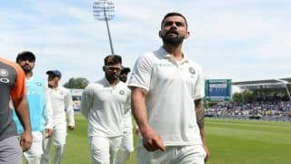 Virat Kohli Hints at Playing Unchanged XI in 4th Test Against England