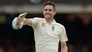 India vs England 2nd Test: Could Never Have Dreamt of Getting A Hundred In My Comeback Test, Says Chris Woakes