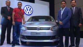 Volkswagen Vento IPL Edition II auction proceeds to be donated to WWF - India
