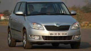 Skoda India aims to bring down prices of Fabia hatchback