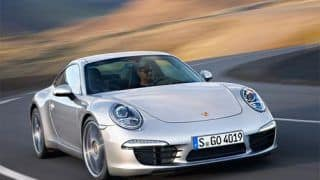 Porsche to ramp up operations in India