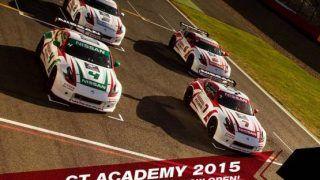 Nissan GT Academy India begins tomorrow: Online registrations open