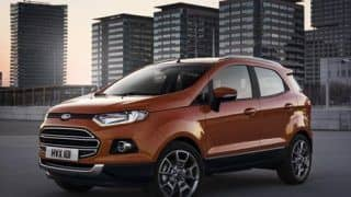 Ford EcoSport and the upcoming crop of compact crossovers