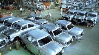 Hindustan Motors reports a net loss of INR 8.56 lakh in last quarter of 2014-15