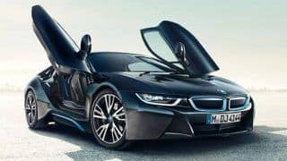 BMW Group bags 4 awards at Engine of the Year Awards, declared overall winner of 2015