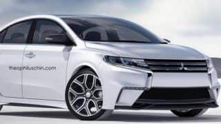 Next-generation Mitsubishi Lancer in works: launch within 2 years