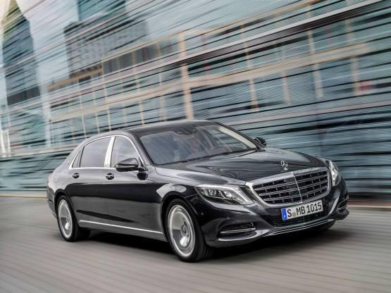 סופר Mercedes Maybach S600: Mercedes prices premium sedan Maybach S600 CK-29