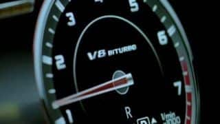 Video: Mercedes Benz teases 2014 S63 AMG