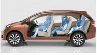 Honda Mobilio Price Latest News Videos And Photos On Honda