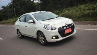 2012 Renault Scala launched in India at Rs 6.99 lakh