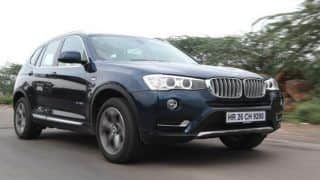 BMW to recall over 156,000 cars in China