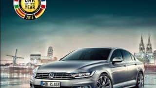 Upcoming Volkswagen cars in India 2015-16